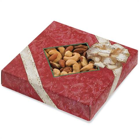 10 oz. Giant Mix in Bow-Trimmed Gift Box