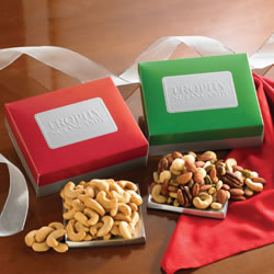 12 oz Holiday Medley Gift Box